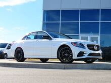 2021_Mercedes-Benz_C_300 4MATIC® Sedan_ Kansas City KS