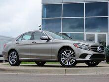 2021_Mercedes-Benz_C-Class_C 300 4MATIC®_ Kansas City KS