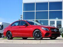 2021_Mercedes-Benz_C-Class_C 43 AMG® 4MATIC®_ Kansas City KS