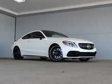2021_Mercedes-Benz_C-Class_C 63 AMG®_ Kansas City KS