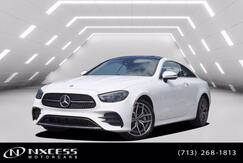 2021_Mercedes-Benz_E-Class_4Matic E 450 Sport Coupe Factory Warranty._ Houston TX