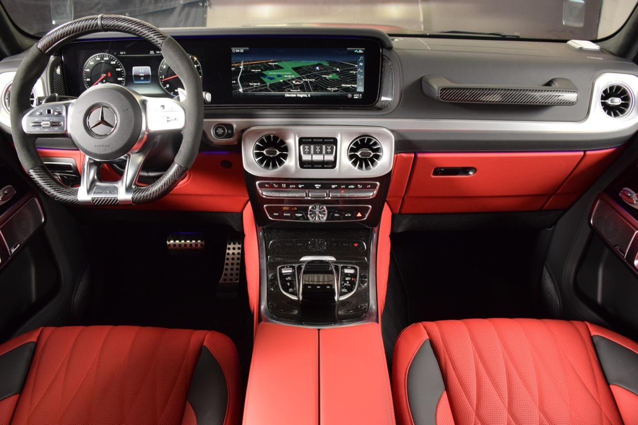 2021 Mercedes-Benz G-Class AMG G 63 Glendale Heights IL