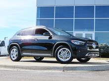 2021_Mercedes-Benz_GLA_250 4MATIC® SUV_ Kansas City KS