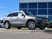 2021_Mercedes-Benz_GLB 250 4MATIC® SUV__ Kansas City KS