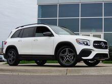 2021_Mercedes-Benz_GLB_GLB 250 4MATIC®_ Kansas City KS