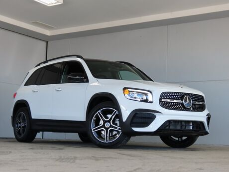 2021 Mercedes-Benz GLB GLB 250 Kansas City KS