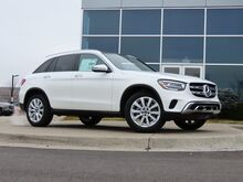2021_Mercedes-Benz_GLC_300 4MATIC® SUV_ Kansas City KS