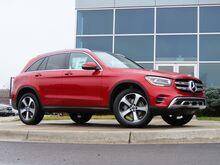 2021_Mercedes-Benz_GLC_GLC 300 4MATIC®_ Kansas City KS