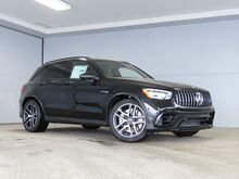 2021_Mercedes-Benz_GLC_GLC 63 AMG®_ Kansas City KS