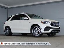 2021_Mercedes-Benz_GLE_GLE 53 AMG®_ Kansas City KS