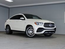 2021_Mercedes-Benz_GLE_GLE 53 AMG®_ Kansas City KS
