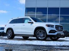 2021_Mercedes-Benz_GLS_450 4MATIC® SUV_ Kansas City KS