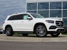 2021_Mercedes-Benz_GLS_450 4MATIC® SUV_ Kansas City KS