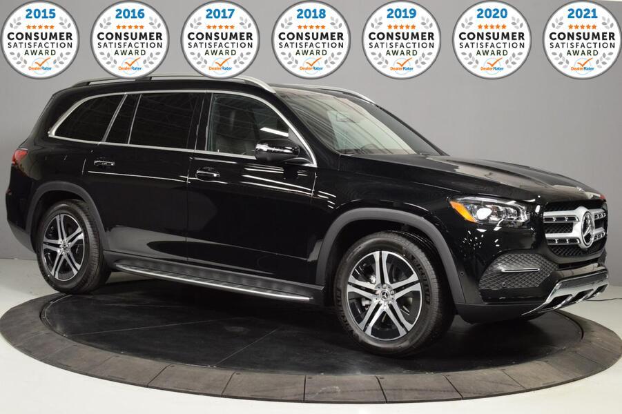 2021_Mercedes-Benz_GLS_GLS 450_ Glendale Heights IL