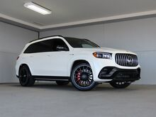 2021_Mercedes-Benz_GLS_GLS 63 AMG®_ Kansas City KS