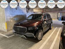Mercedes-Benz GLS Maybach GLS 600 2021
