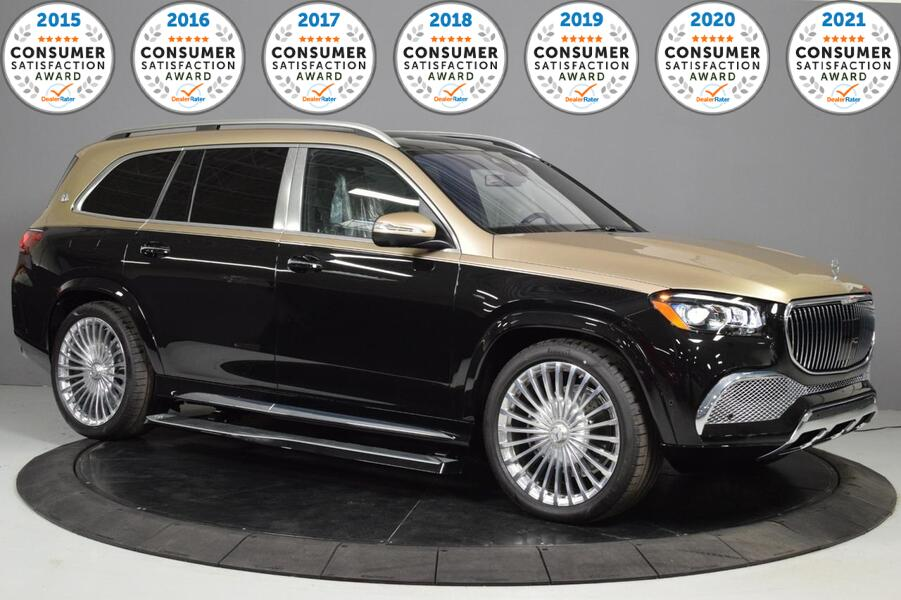 2021_Mercedes-Benz_GLS_Maybach GLS 600_ Glendale Heights IL