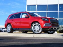 2021_Mercedes-Benz_Maybach GLS 600 SUV__ Kansas City KS