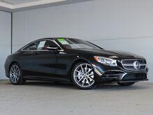 2021_Mercedes-Benz_S-Class_S 560_ Kansas City KS
