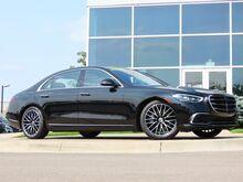 2021_Mercedes-Benz_S-Class_S 580 4MATIC®_ Kansas City KS