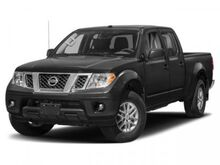 2021_Nissan_Frontier_SV_  PA