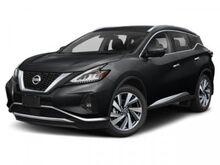 2021_Nissan_Murano_Platinum_  PA