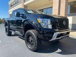 2021 Nissan Titan ROCKY RIDGE 4WD $18000 BUILT IN