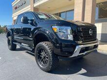 2021_Nissan_Titan_ROCKY RIDGE 4WD $18000 BUILT IN_ Charlotte NC