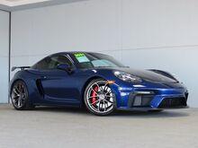 2021_Porsche_718 Cayman_GT4_ Kansas City KS