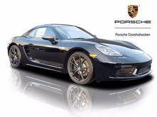 2021_Porsche_718 Cayman_T_ Philadelphia PA