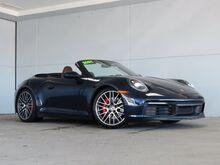 2021_Porsche_911_Carrera 4S Cabriolet_ Kansas City KS