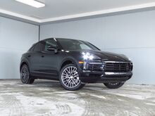 2021_Porsche_Cayenne_Coupe_ Kansas City KS