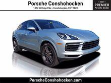 2021_Porsche_Cayenne Coupe_Base_ Philadelphia PA