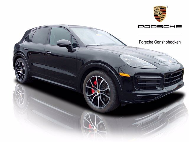 2021 Porsche Cayenne GTS Philadelphia PA