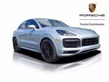 2021_Porsche_Cayenne_GTS_ Philadelphia PA