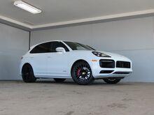 2021_Porsche_Cayenne_GTS (active service loaner)_ Kansas City KS