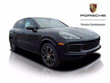 2021_Porsche_Cayenne_S_ Philadelphia PA