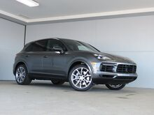 2021_Porsche_Cayenne_S_ Kansas City KS