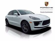 2021_Porsche_Macan_Turbo_ Philadelphia PA