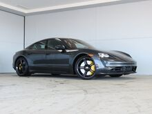 2021_Porsche_Taycan__ Kansas City KS