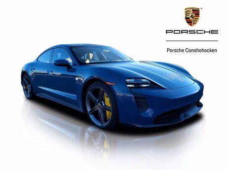2021 Porsche Taycan Turbo S Philadelphia PA