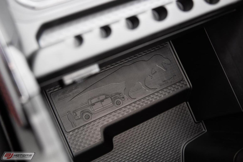 2021 RAM 1500 TRX Tomball TX