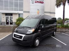 2021_RAM_Promaster_2500 High Roof 159-in. WB_ Charlotte NC