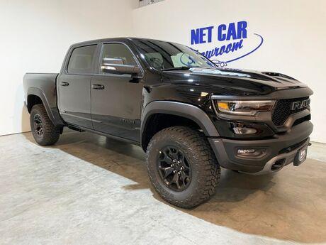 2021 Ram 1500 TRX Houston TX