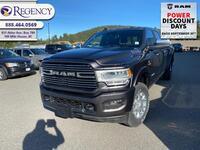 Ram 3500 Laramie  - Chrome Styling -  Leather Seats - $557 B/W 2021
