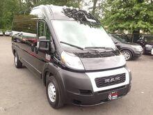 2021_Ram_ProMaster Cargo Van_2500 w/ rearCam_ Avenel NJ