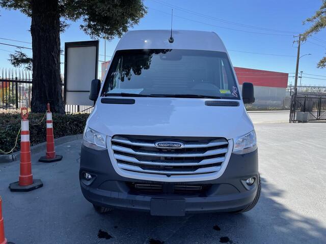 2021 SPRINTER Sprinter 2500 Cargo Van  Oakland CA
