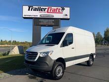 2021_Sprinter_2500 4X4 Cargo Van__ Anchorage AK