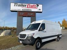 2021_Sprinter_2500 4X4 Cargo Van 170 Extended__ Anchorage AK