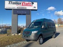 2021_Sprinter_2500 4X4 Passenger Van__ Anchorage AK